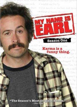 Меня зовут Эрл / My Name is Earl смотреть онлайн