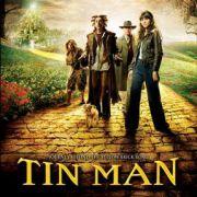 Железный человек (Заколдованное королевство (мини-сериал)) / Tin Man все серии