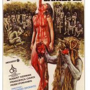 Ад каннибалов / Cannibal Holocaust