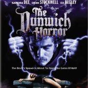 Данвичский ужас / Ужас Данвича / The Dunwich Horror