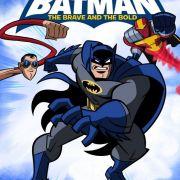 Бэтмен: Отважный и смелый / Batman: The Brave and the Bold все серии