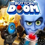 Мегамозг: Кнопка Гибели / Megamind: The Button of Doom