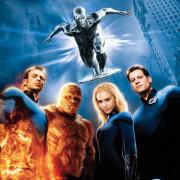 Фантастическая Четверка 2: Вторжение Серебряного Серфера / Fantastic Four: Rise of the Silver Surfer