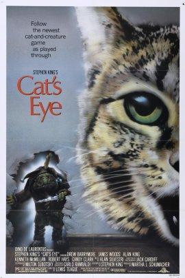Кошачий глаз   / Cat's Eye