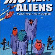 Космические мутанты / Mutant Aliens
