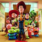 История игрушек: Большой побег / Toy Story 3