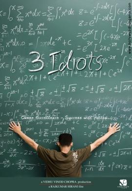 Три идиота / 3 Idiots