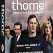 Торн: Соня & Пуганая ворона / Thorne: Sleepyhead & Scaredy Cat все серии