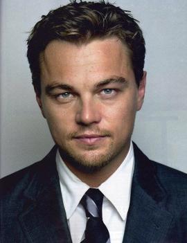 Леонардо ДиКаприо / Leonardo DiCaprio