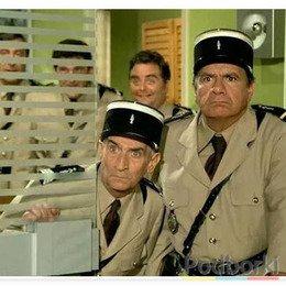 Полицейские комедии