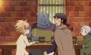 Межвидовые рецензенты / Ishuzoku Reviewers (Interspecies Reviewers) - 1 сезон, 3 серия