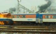 Поезд в Пусан / Busanhaeng - Дублированный трейлер