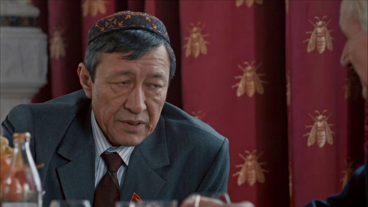 Фильмы про ФСБ и КГБ