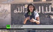 Сирийские солдаты обнаружили клетки для пыток на освобождённых от ИГ территориях. RT Russian.