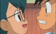 "Покемон / Pokemon - 9 сезон, 3 серия ""Новинка Старины Брока"""