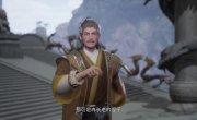 Бесподобный Боевой Дух / Jue Shi Wu Hun - 1 сезон, 29 серия
