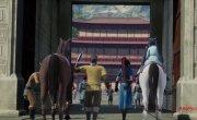 Владыка Духовного Меча / Spirit Sword - 2 сезон, 57 серия