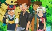 "Покемон / Pokemon - 10 сезон, 514 серия ""Охота за покемонами"""