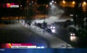 Хохломорок... В Харькове боевики из двух добровольческих батальонов устроили перестрелку.