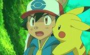 """Покемон / Pokemon - 14 сезон, 18 серия """"Свадл и Бёрг в Лесу Фортуны"""""""