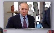 Путин жёстко ответил Байдену.