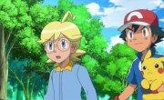 """Покемон / Pokemon - 17 сезон, 10 серия """"Мега Безумие С Мега Мяутом!"""""""