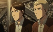 Атака Титанов / Shingeki no Kyojin - 3 сезон, 20 серия
