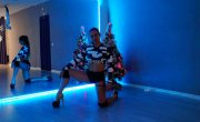 HD STRIP DANCE Пермь студия растяжки и фитнеса STATICA