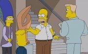 Симпсоны / The Simpsons - 33 сезон, 3 серия