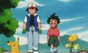 "Покемон / Pokemon - 3 сезон, 132 серия """"Бой Белспрута"""""