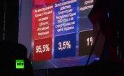 Наблюдатели- Референдум по Крыму прошел без нарушений
