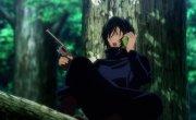 """Магическая Битва / Jujutsu Kaisen - 1 сезон, 17 серия """"Программа Обмена Опытом С Киотской Школой - Командная Битва 3 -"""