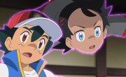"""Покемон / Pokemon - 23 сезон, 11 серия """"Кохару, Ванпати и Иногда Гэнга"""""""