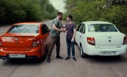 ЧЕСТНО про LADA Granta Drive Active - ВСЕ ОТЛИЧИЯ ОТ ОБЫЧНОЙ