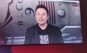 Илон Маск на Форуме в Краснодаре