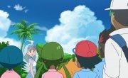 "Покемон / Pokemon - 22 сезон, 110 серия ""Не Спускай Глаз С Мяча!"""