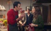 Вкус Рождества / Christmas Romance Al Dente (A Taste of Christmas) - Фильм