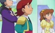 """Покемон / Pokemon - 10 сезон, 496 серия """"Свести не такие уж старые счёты"""""""