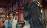 Непревзойдённый Царь Небес / Верховный Бог / Wu Shang Shen Di - 1 сезон, 10 серия