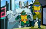 Черепашки ниндзя. Новые приключения / Teenage Mutant Ninja Turtles - 6 сезон, 8 серия