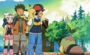"""Покемон / Pokemon - 10 сезон, 474 серия """"С Тортвигом навсегда!"""""""