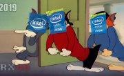 CPU Battle History (Intel vs AMD)