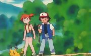 "Покемон / Pokemon - 3 сезон, 150 серия """"Маленький Вуп"""""