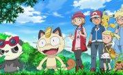 """Покемон / Pokemon - 18 сезон, 23 серия """"Действительно Плохой День!"""""""