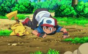 "Покемон / Pokemon - 14 сезон, 20 серия ""Три Гадких Даклетта"""