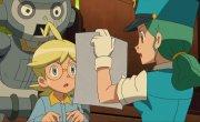 Покемон / Pokemon - 18 сезон, 18 серия