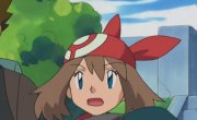 """Покемон / Pokemon - 7 сезон, 50 серия """"Покеблоки, Запасы И Ягоды."""""""