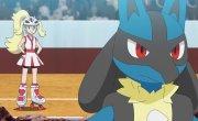 Покемон / Pokemon - 23 сезон, 25 серия