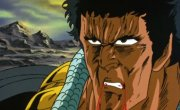 """Кулак Северной звезды / Hokuto No Ken - 1 сезон, 107 серия """"Решающая битва на Хокуто Ренкитоза!Теперь их никто не остановит!"""""""