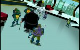 Черепашки ниндзя. Новые приключения / Teenage Mutant Ninja Turtles - 6 сезон, 9 серия